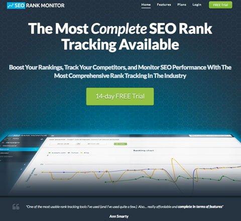 SEO Rank Monitor 2014
